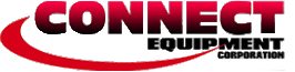 Connect Equipment Logo