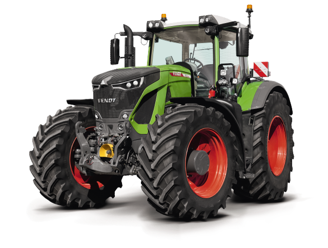New! Fendt 900 Series